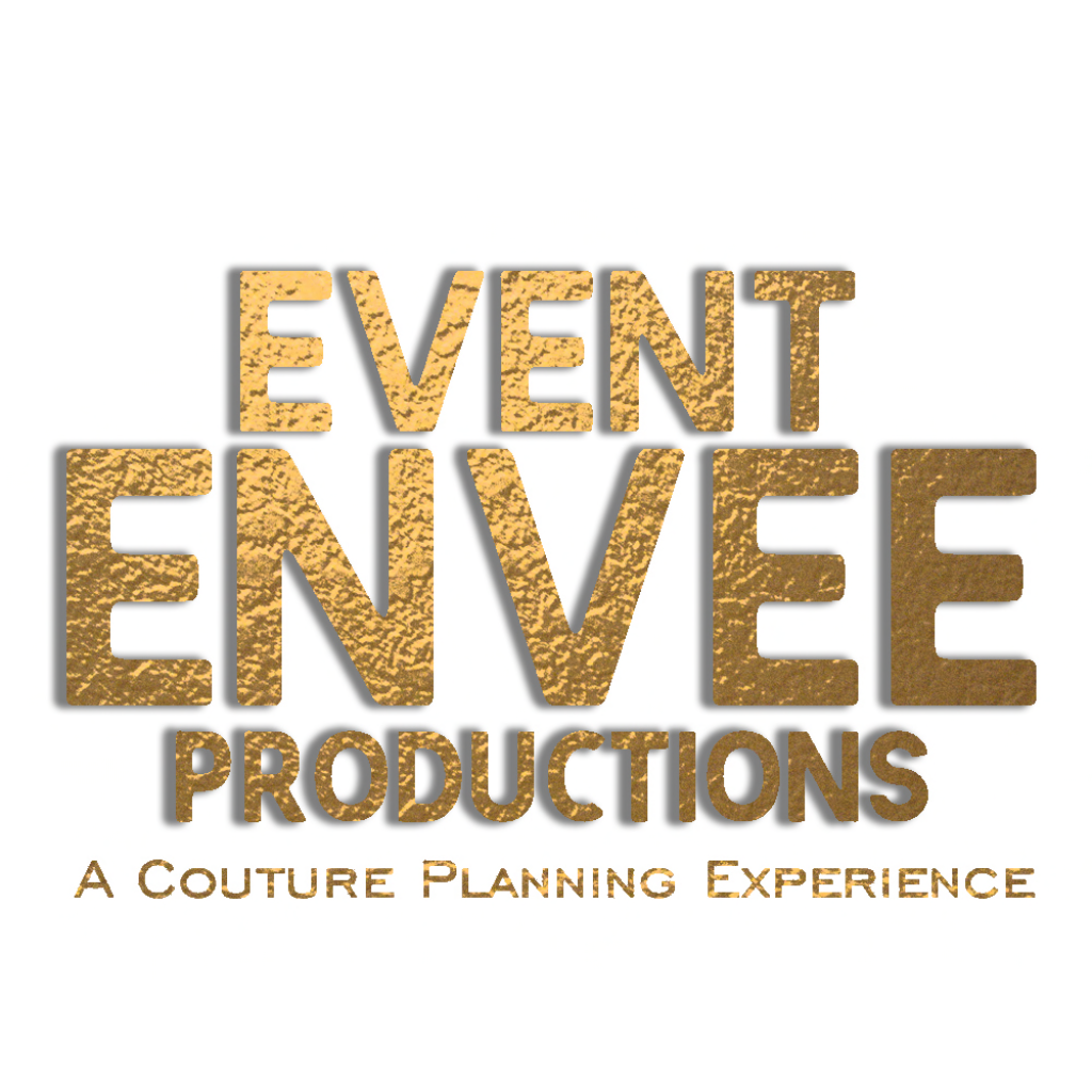 ENVEE PRODUCTIONS LOGO