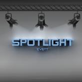 SPOTLIGHT EVENT- LOGO