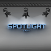 SPOTLIGHT EVENT- LOGO