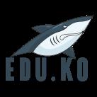 edu.ko logo png