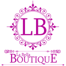 LA BELLA BOUTIQUE LOGO
