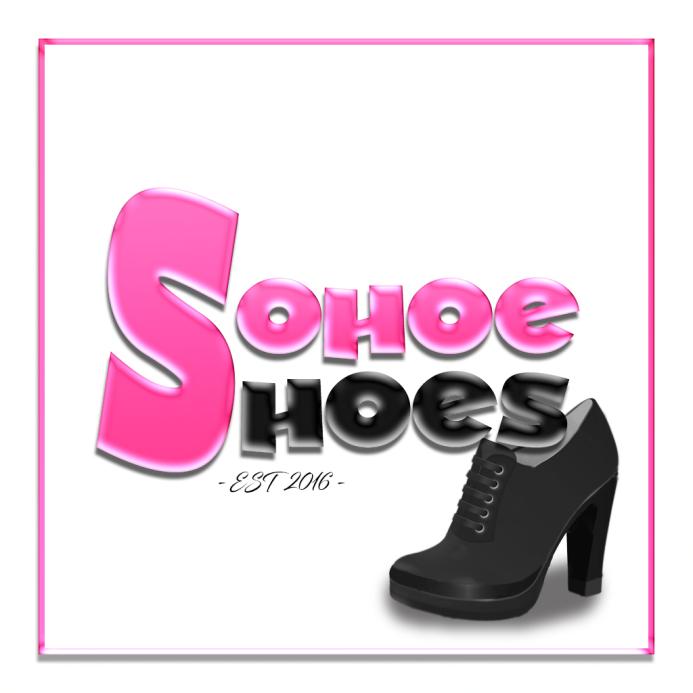 S0H0E Shoes