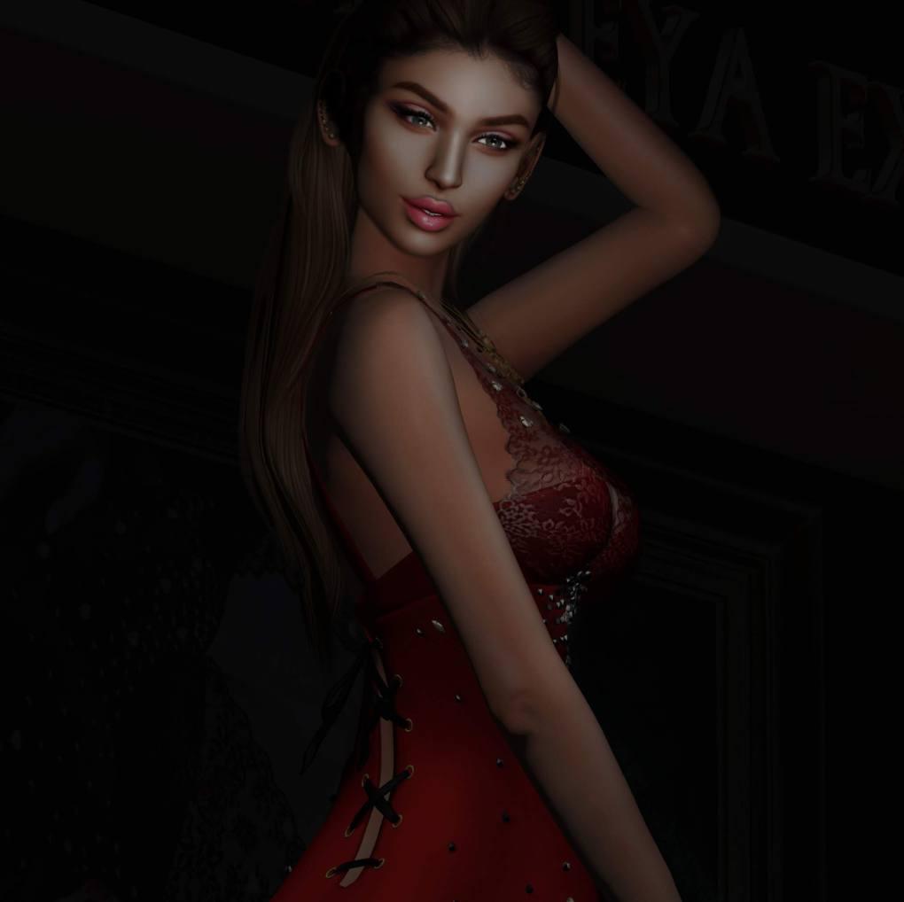 .::Dead Dollz::. Ella Bodysuit - Fatpack